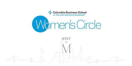 Columbia Business School Women's Circle Breakfast & Manicures tickets