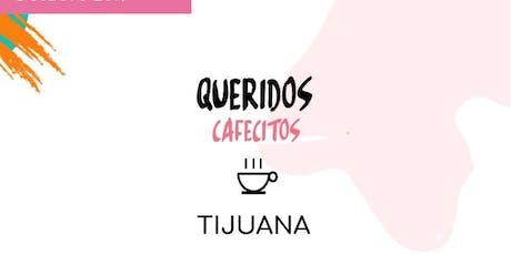 Querido Cafecito Tijuana billets