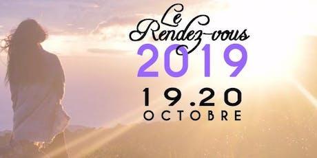 Le Rendez-Vous 2019 billets