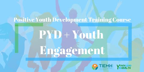 PYD + Youth Engagement Training Course- Temple tickets