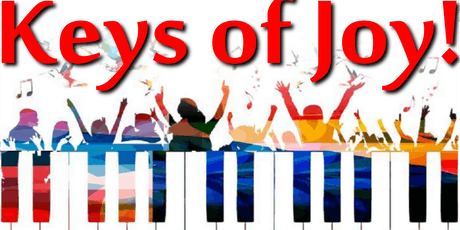 FREE Introductory Session at Keys of Joy! tickets