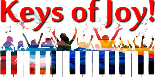 FREE Introductory Session at Keys of Joy!