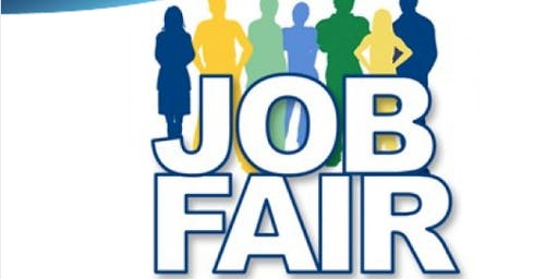 Dedicated Personnel Job Fair!