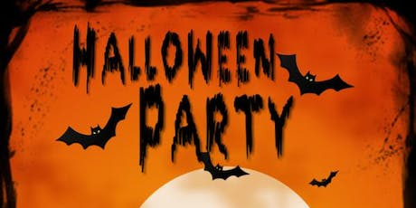 HALLOW NIGHTS COSTUME PARTY: THE PRELUDE tickets