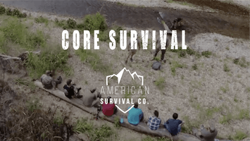 Core Wilderness Survival - AR