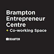 Brampton Entrepreneur Centre logo