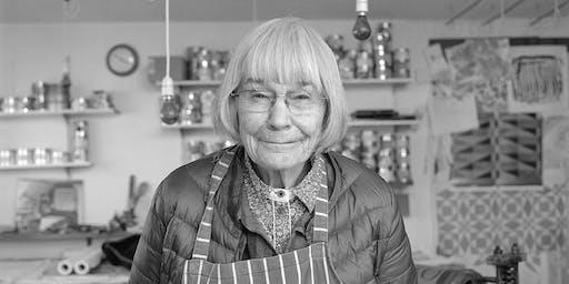 Marthe Armitage: Artist & Printmaker