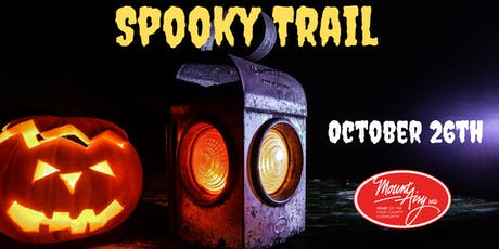 Spooky Trail tickets