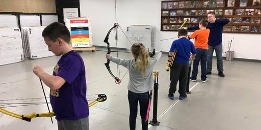 Intermediate/Recreational Archery