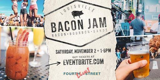 Bacon Jam Festival