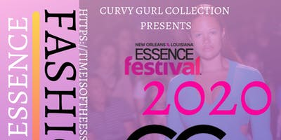 Curvy Gurl Collection Presents: Time is of the Essence Fashion Show