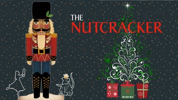"Tustin Dance Center's ""The Nutcracker"""