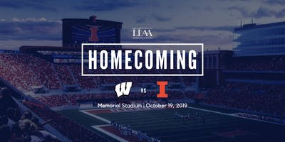 You Can Go Home Again - Illinois Homecoming 2019