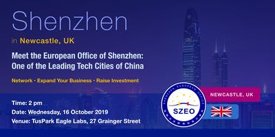 Meet Shenzhen: Network and Expand in China's Leading Tech City