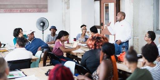 LawSmarts 101: Legal Workshop for Artists
