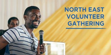 North East Volunteer Gathering tickets