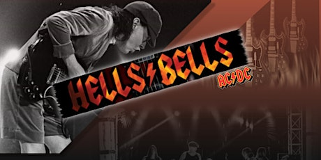 ACDC Hells Bells tickets