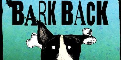 Bark Back Benefit V
