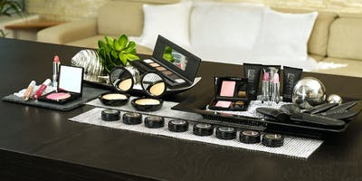 Make-up Workshop Kurs 1: Basic, Gesichtspflege + 5 Minuten Make-up