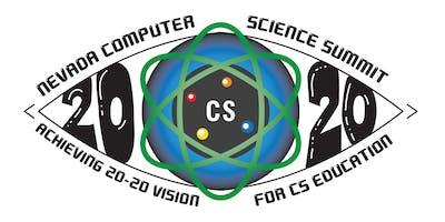 Nevada Computer Science Education Summit 2020 - Las Vegas, NV
