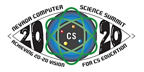 Nevada Computer Science Education Summit 2020 - Las Vegas, NV tickets