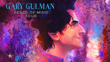 Gary Gulman: Peace of Mind Tour