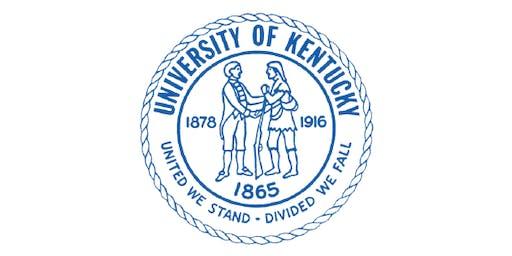 University of Kentucky President Eli Capilouto's Reception