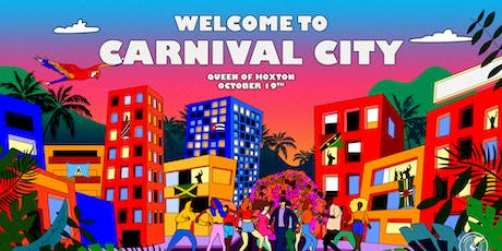 Welcome to Carnival City tickets