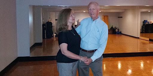 Beyond Beginner East Coast Swing Dance Class--6 wk. session