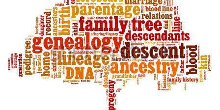 Basic Genealogy Class