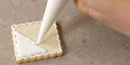 1-HOUR HANDS-ON COOKIE DECORATING