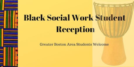 Black Social Work Student Reception tickets