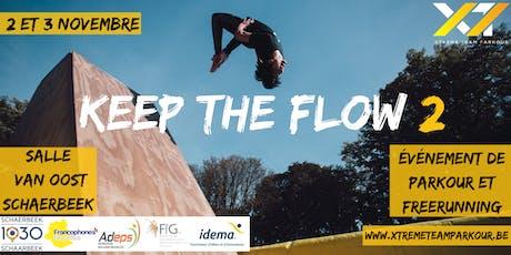 Keep The Flow 2 billets