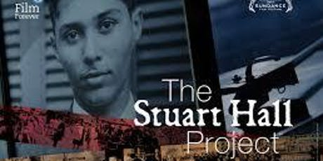 The Stuart Hall Project Free screening at The Open University  tickets