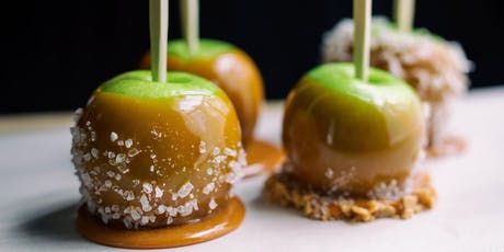 Culinary Arts: Candy Apples tickets