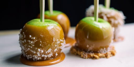Culinary Arts: Candy Apples