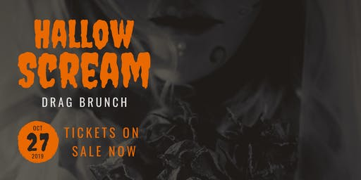 HallowSCREAM Drag Brunch