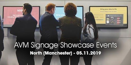 Signage Showcase North