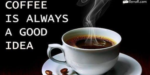 Coffee morning @ Meravigli 13