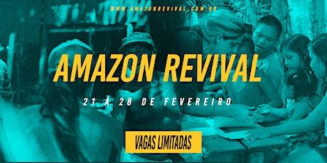 IMPACTO DA SAÚDE MÉDIO SOLIMÕES AMAZONAS ingressos