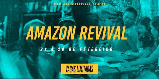 IMPACTO DA SAÚDE MÉDIO SOLIMÕES AMAZONAS