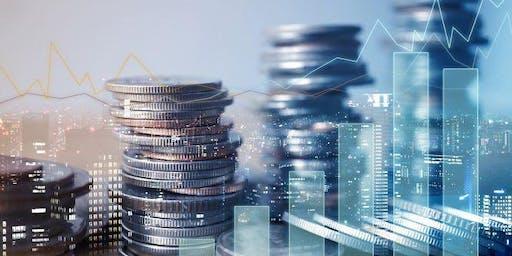 Finance Clinic: 1-1 Advice - 24 October 2019, Ocean House, Bracknell