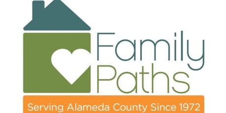 Family Paths Volunteer Open House tickets
