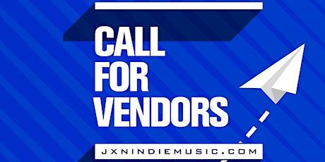 JIMWEEK 2020 Vendor Registration Fee tickets