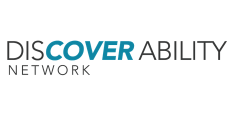 Discover Ability Network: Building Bridges to Accessible Employment  tickets
