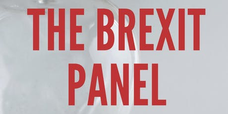 The Brexit Panel tickets