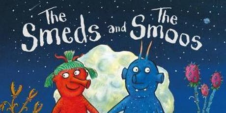 The Smeds and the Smoos Story Time tickets