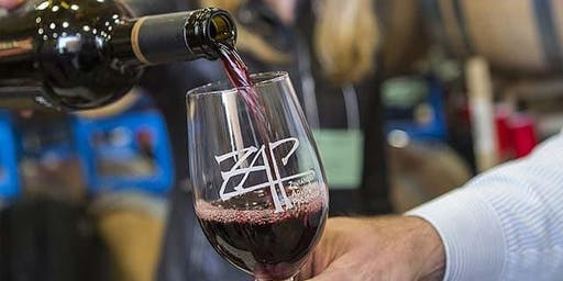 2020 ZAP Zinfandel Experience Trade & Media Tasting