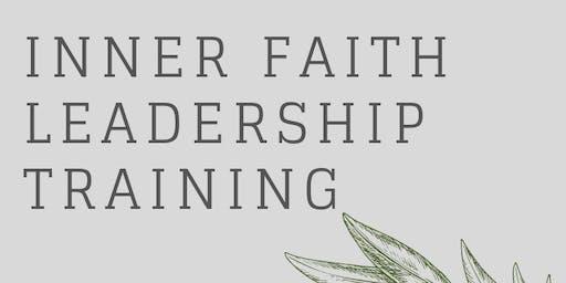 Inner Faith Leadership Training
