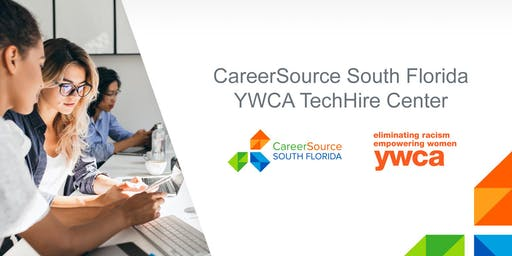 CareerSource W.I.T. TechHire Network Administration Information Session